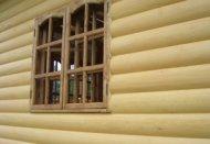 Блок-хаус в Краснодаре от производителя
