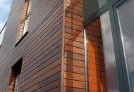 Продажа пиломатериалов для внешней отделки фасадов
