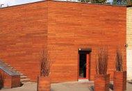 Продажа планкена для отделки фасадов в Краснодаре