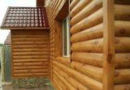 Блок-хаус по оптовым ценам в Краснодаре