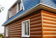 Блок-хаус по низким ценам