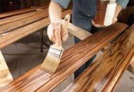 Антисептики для древесины в Краснодаре